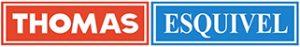 Logo THOMAS ESQUIVEL. MANTENIMIENTO INDUSTRIAL BAIX LLOBREGAT (BARCELONA).